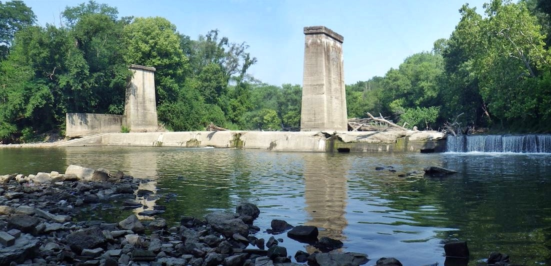 Take Action Support Dam Removal On The Vermilion River
