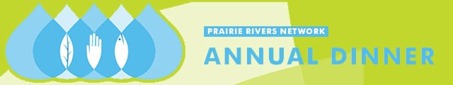 Prairie Rivers Network Annual Dinner