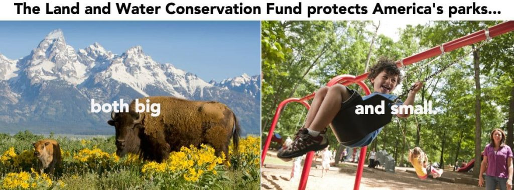 Save the LWCF