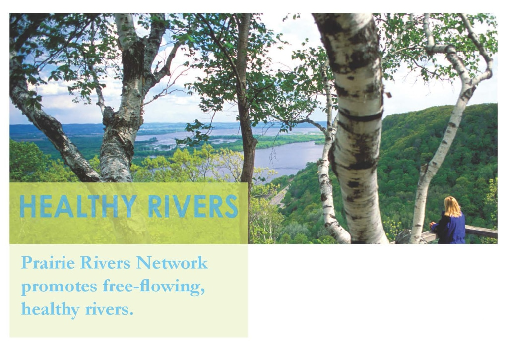 Healthy Rivers