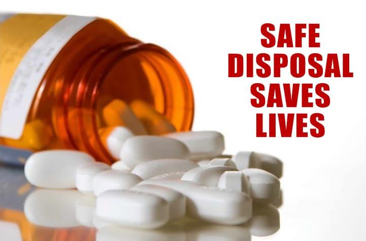 safe disposal 3