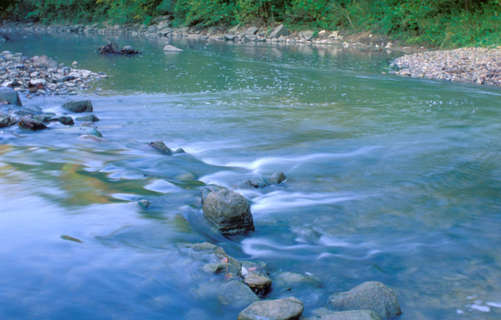 middle-fork-river-fall