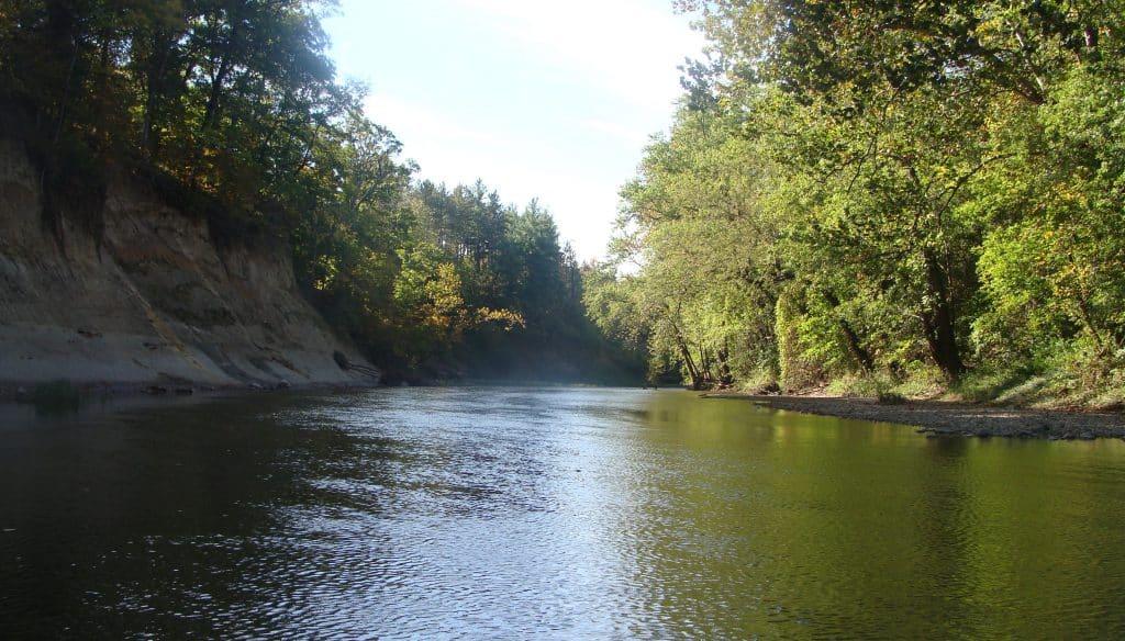 Image result for middle fork vermilion river