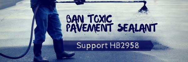 Ban Pavement Sealant