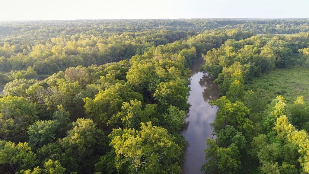 Middle Fork of the Vermilion River Among America\'s Most Endangered ...