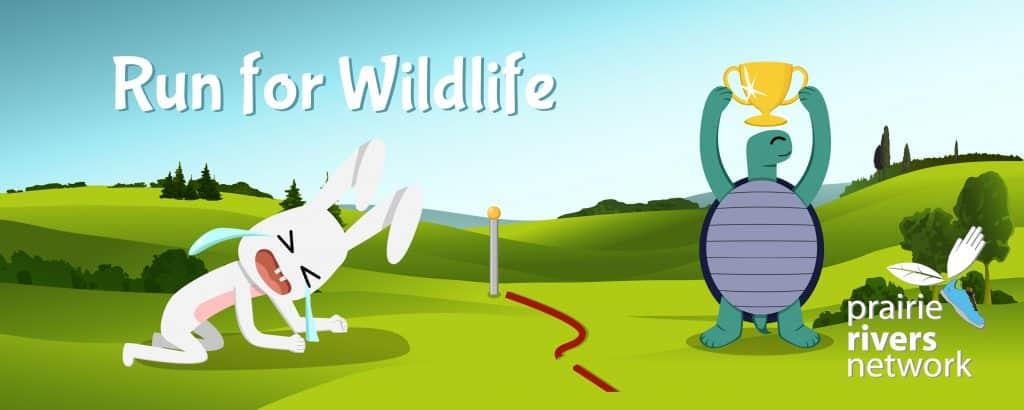 Run/Walk for Wildlife - Prairie Rivers Network